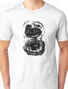 POWER NO GLORY  T SHIRT Unisex T-Shirt