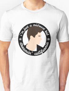 Calibraska Quote T-Shirt