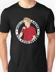 Calibraska Quote #2 Unisex T-Shirt