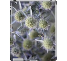 Not all at sea iPad Case/Skin