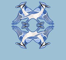 blue jays way Womens Fitted T-Shirt