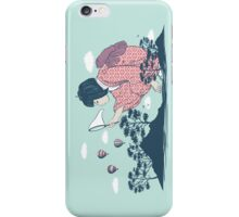 Hot bugs iPhone Case/Skin
