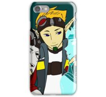 It's My Turn Boys iPhone Case/Skin