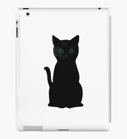 Kitten Eyes iPad Case/Skin