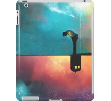 Peace for Lonely Monsters iPad Case/Skin
