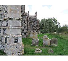stones XV Photographic Print