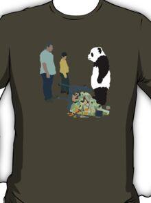 Never Say No To Panda! T-Shirt