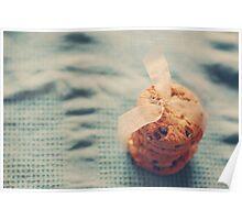 sweet cookies Poster