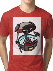 Gortys Tri-blend T-Shirt