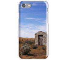 Australian Desert iPhone Case/Skin