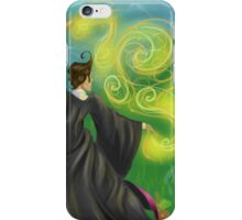 You're a wizard Manolo iPhone Case/Skin
