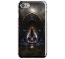 The Mystery Of Corland iPhone Case/Skin