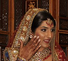 FARAH MARRIED by NASEEM SULEMAN
