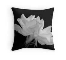 9-11 Rememberance Bloom Throw Pillow