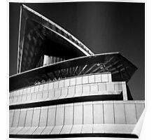 sydney opera house iv Poster