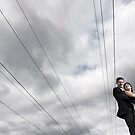 powerlines by Daniel Sheehan