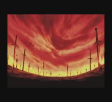 Unlimited Blade Works by ggnore