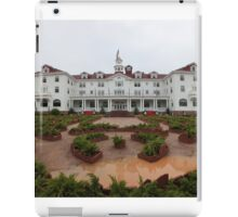 The Stanley Hotel iPad Case/Skin