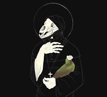 patron saint of bleached bones Unisex T-Shirt