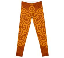 El Sol Leggings