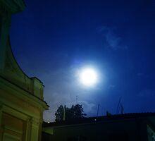 moon by luigi diamanti