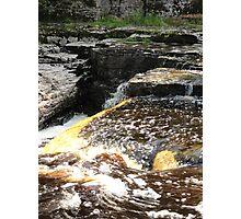 Yorkshire Water Photographic Print