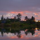 manning river by gutto