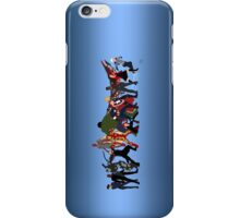 Avengers Assemble iPhone Case/Skin