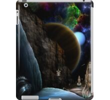 Exploration Of Space iPad Case/Skin