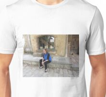 A Penny For Her Thoughts  Unisex T-Shirt