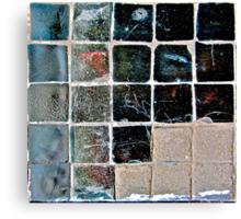 5x5-5 Canvas Print