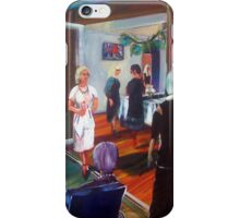 Tina's surprise 40th Birthday - Commission iPhone Case/Skin