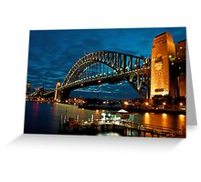 Australian Icon Greeting Card