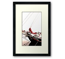 Only A Northern Song Framed Print