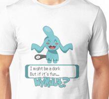 Wynaut be a Dork? Unisex T-Shirt