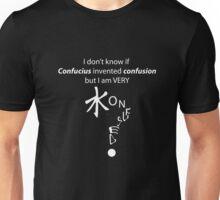 Confusion 2 Unisex T-Shirt