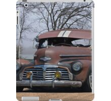 1942 Chevrolet 'Lowrider' Fleetline Sedan iPad Case/Skin