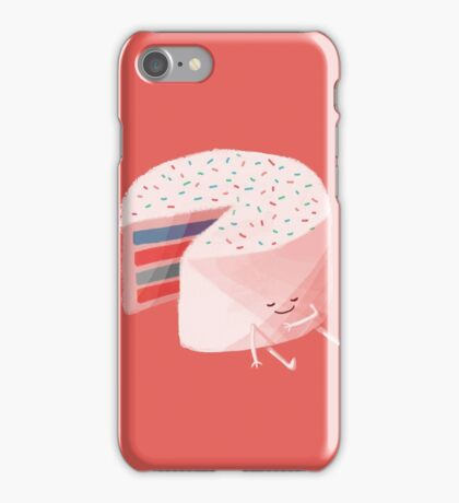 Sugar High iPhone Case/Skin