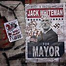 Street Politics by Melissa Dickson