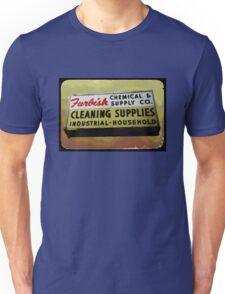 furbish cleaners Unisex T-Shirt
