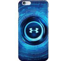 Blue Circle iPhone Case/Skin