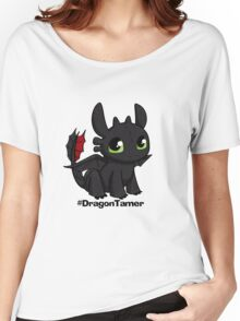 Dragon Tamer Women's Relaxed Fit T-Shirt