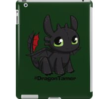 Dragon Tamer iPad Case/Skin