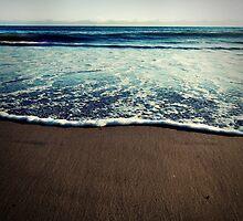 Shore by Brad Levine