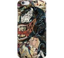Venom Spiderman iPhone Case/Skin