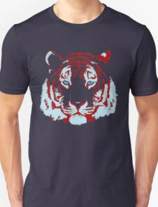 A Fluffy Tiger Unisex T-Shirt