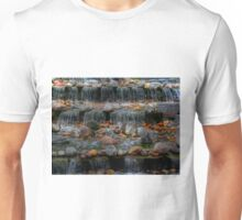 The Cascades Unisex T-Shirt
