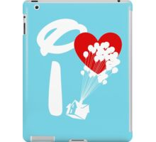I Heart Adventure iPad Case/Skin