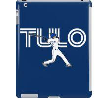 Tulo iPad Case/Skin