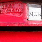 Collection Monday by Fury Iowa-Jones